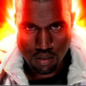 kanye west fatburger fast food restaurant chain chicago evel knievel new workout plan