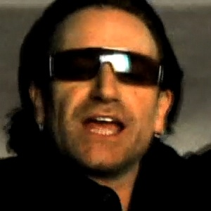 Bono petition to make the U2 singer retire, and donate some money for AIDS. Sign and donate!