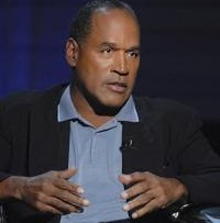 OJ SIMPSON HEART ATTACK FEARS | National Enquirer