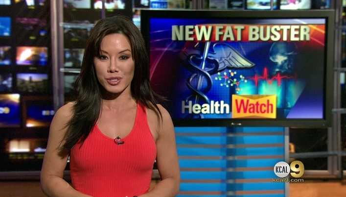 Top 25 Sexiest News Reporters