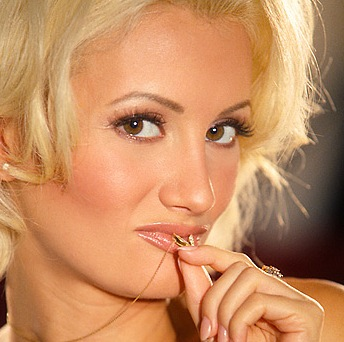 holly madison fakes