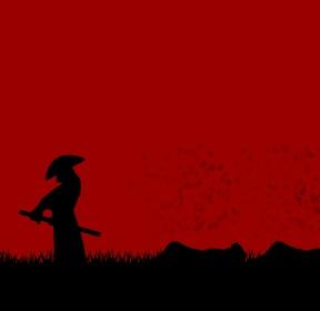 SLACKERJACK – Straw Hat Samurai   Hecklerspray