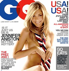 jennifer aniston naked photos