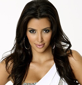naked pictures of kim kardashian