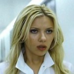 Scarlett Johansson, Gwyneth Paltrow, Iron Man 2