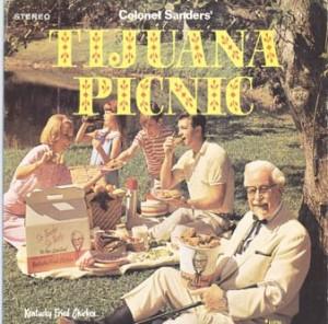 colonel-sanders-tijuana-picnic-album