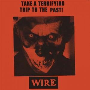 wire-weird