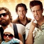 The Hangover, Alesha Dixon, The Thick Of It, iPhone, Blackberry