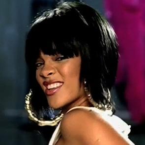 Russian Roulette Karaoke in the style of Rihanna - Single
