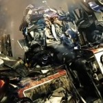 Transformers 2, Transformers 2: Revenge Of The Fallen, Transformers review