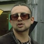 Sean Paul, giraffe porn