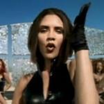 American Idol, Victoria Beckham, Simon Cowell