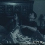 paranormal activity, weekend box office, saw vi