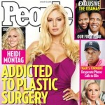 Heidi Montag, Heidi Montag surgery, The Hills