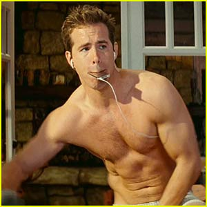 Ryan Reynolds Body  on Tip Of The Week   How To Get Ryan Reynolds  Body