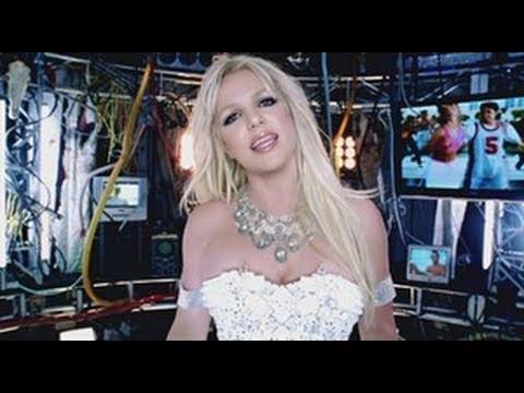 Britney Spears 'Hold I...