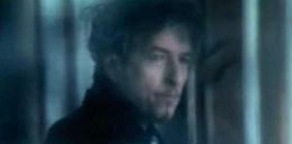 Bob Dylan Victorias Secret