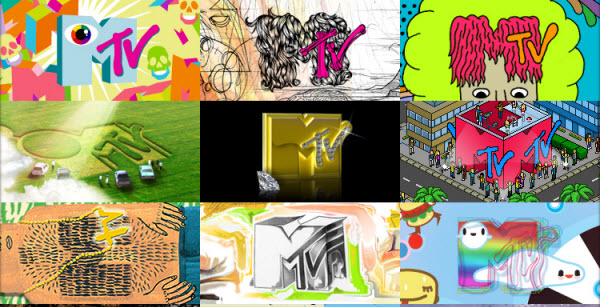 MTV shows logo