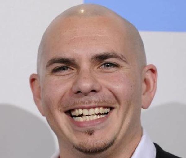 Pitbull Rapper