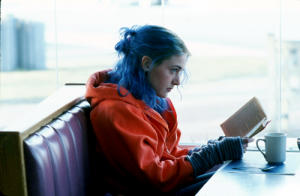 Clementine Eternal Sunshine of the Spotless Mind