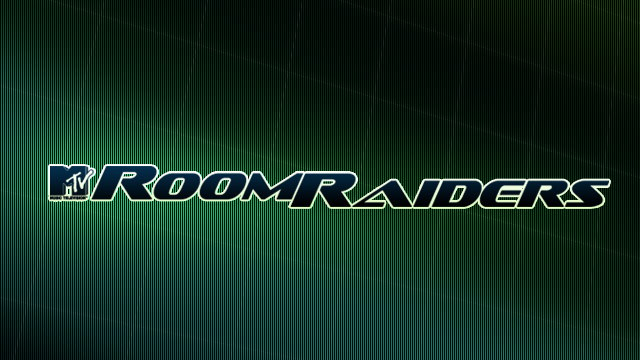 The Room Raiders Logo