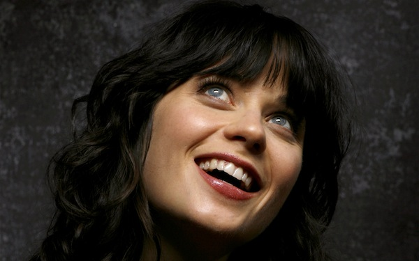 Kooky Deschanel
