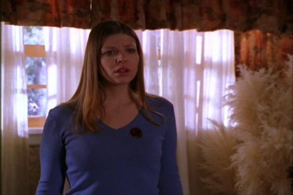 Buffy - Tara