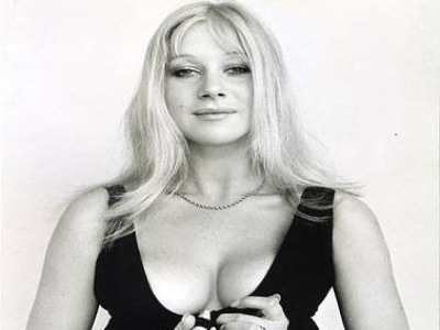 Helen Mirren Hot