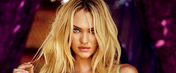 Candice Swanepoel Looking Good
