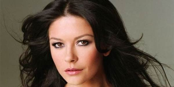 Catherine Zeta-Jones Looking Good
