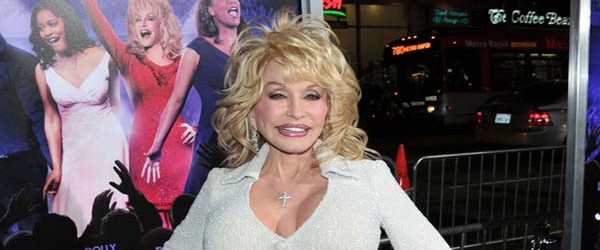 Dolly Parton Looking Good