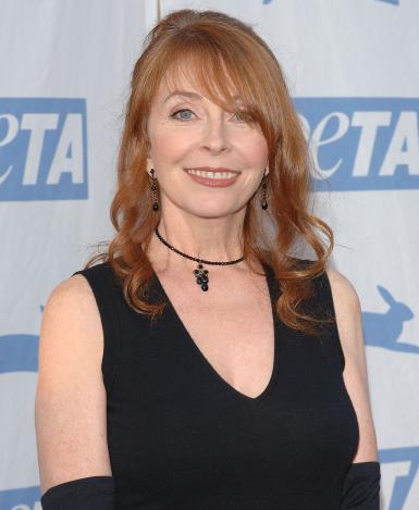 Elvira Without Makeup