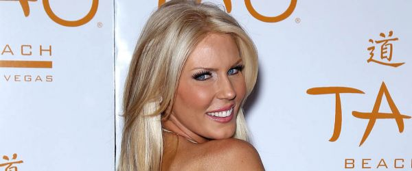 Gretchen Rossi Looking Good