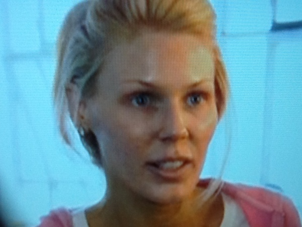 Gretchen Rossi Without Makeup
