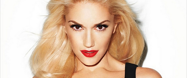 Gwen Stefani Looking Good