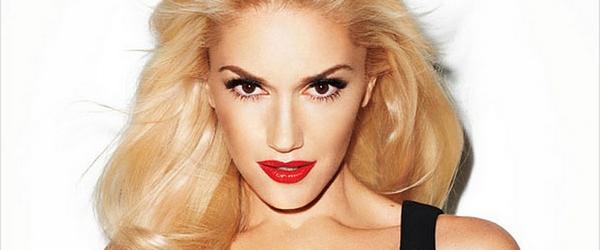 Gwen Stefani Looking Good