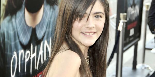 Isabelle Furhman Looking Good