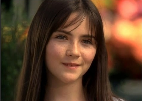 Isabelle Furhman Without Makeup