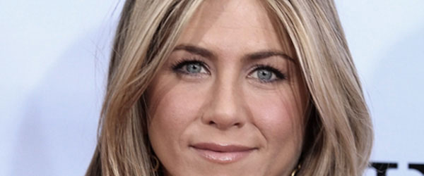 Jennifer Aniston Looking Good