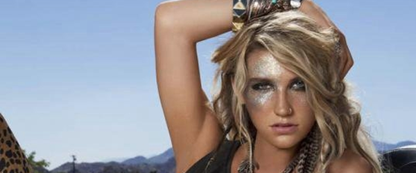 Ke$ha Looking Good