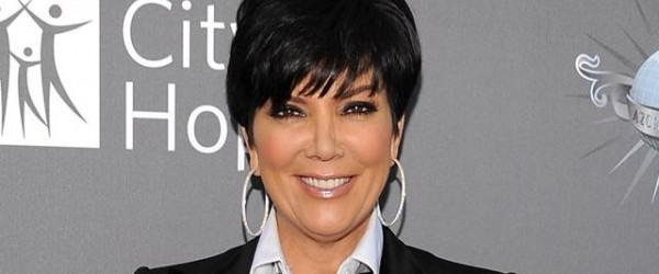 Kris Jenner Looking Good