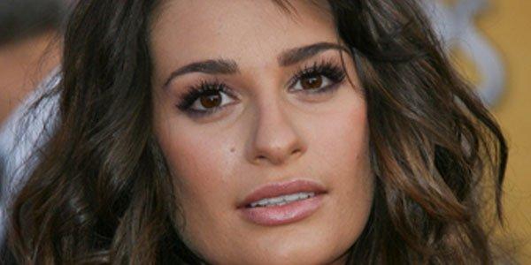 Lea Michele Looking Good