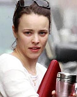 Rachel McAdams Without Makeup