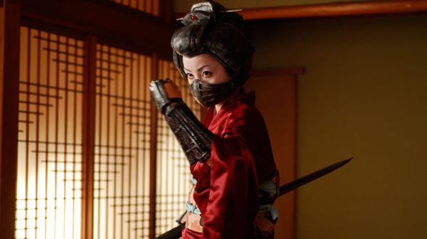 weird japanese movies
