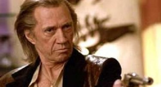 David Carradine Was A Badass