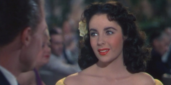 Elizabeth Taylor A Date With Judy