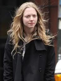 Amanda Seyfried Without Makeup
