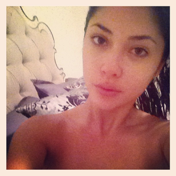 Arianny Celeste Without Makeup
