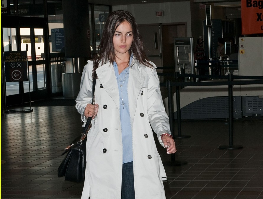 Camilla Belle Without Makeup