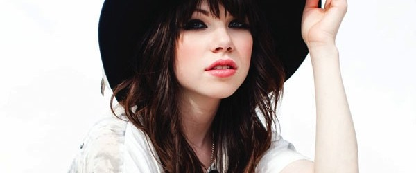Carly Rae Jepsen Looking Good